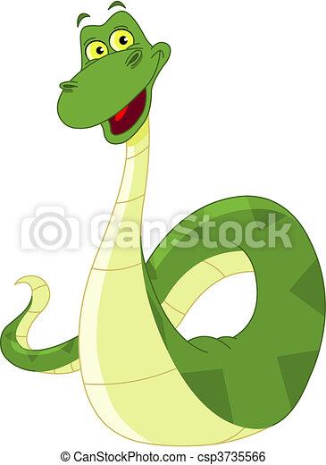 Snake - csp3735566