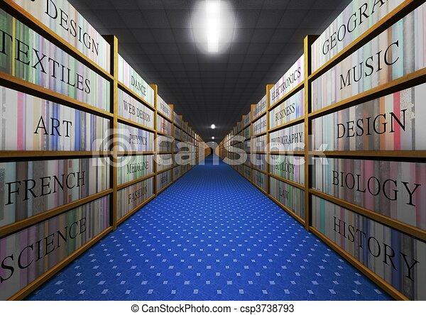 Course Books - csp3738793