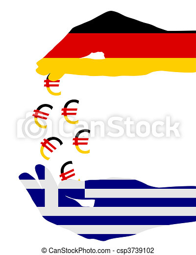 Subsidies for greece - csp3739102