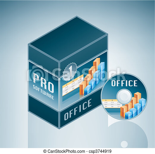Small Office Software Bundle - csp3744919