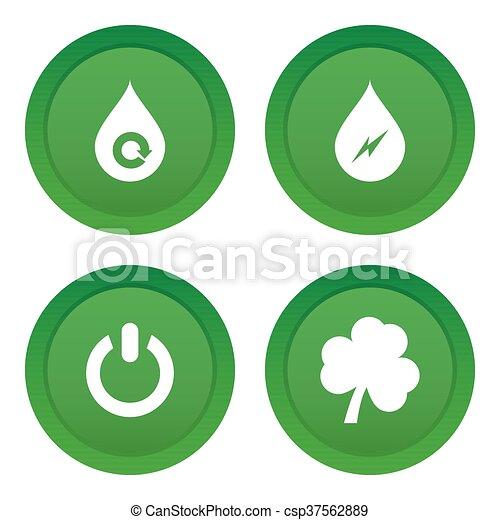 Clean energy - csp37562889