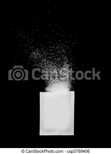Sugar Packet - csp3769406