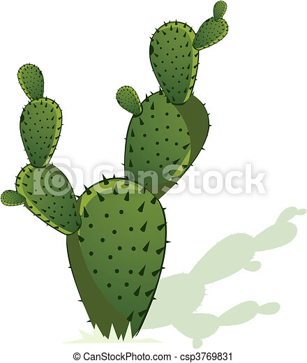 clipart of cactus illustration of cactus with its shadow free mountain clip art black and white free mountain clip art images