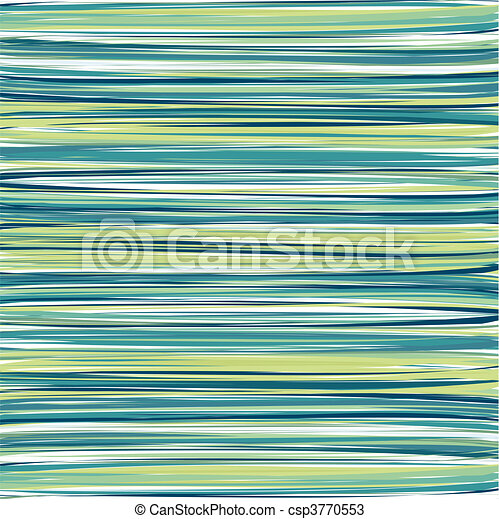 Cyan-toned Vertical Striped Pattern Background - csp3770553