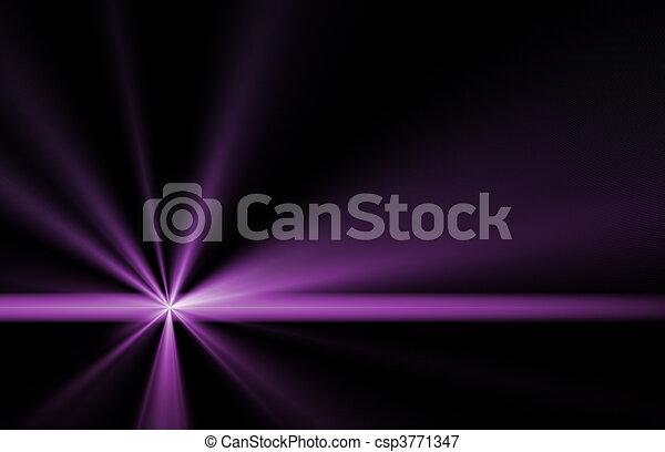 Futuristic Technology Background - csp3771347