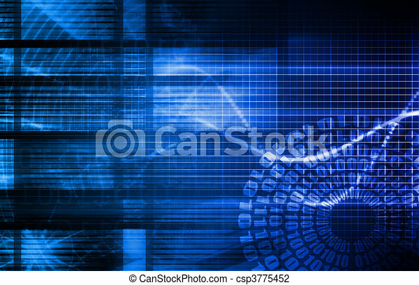 Technology Abstract - csp3775452