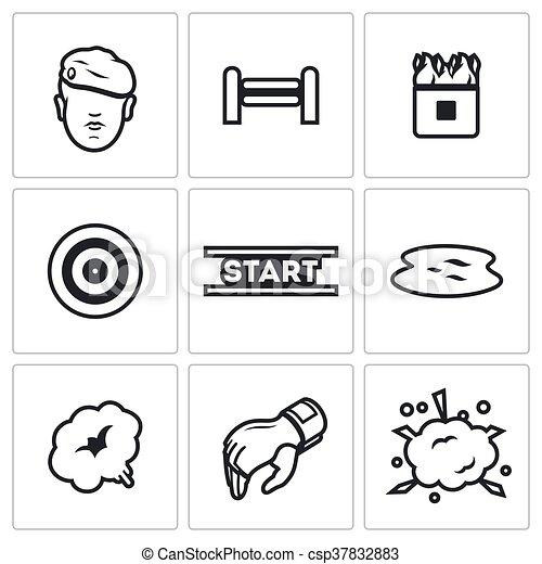 ... clipart, icone stock clipart, line art, immagine EPS, immagini EPS