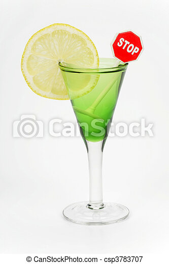 Cocktail - csp3783707