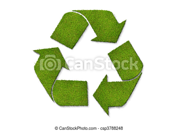 Recycle - csp3788248