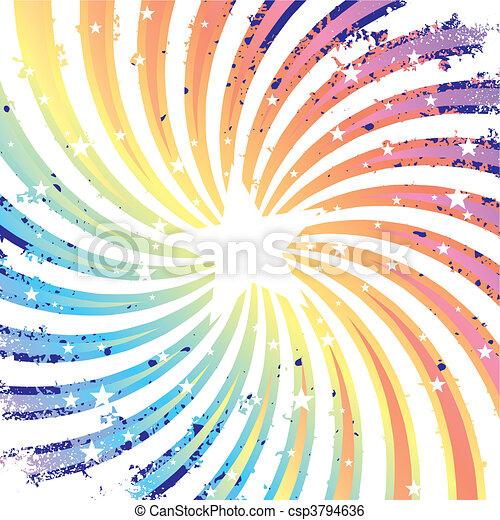 Magic Stars - csp3794636