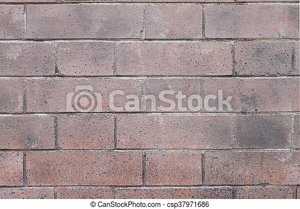 Brick Wall - csp37971686