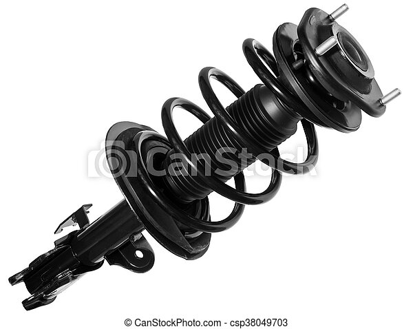 Car Shock Absorber assembly - csp38049703