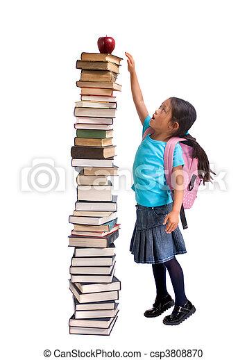 Education - csp3808870
