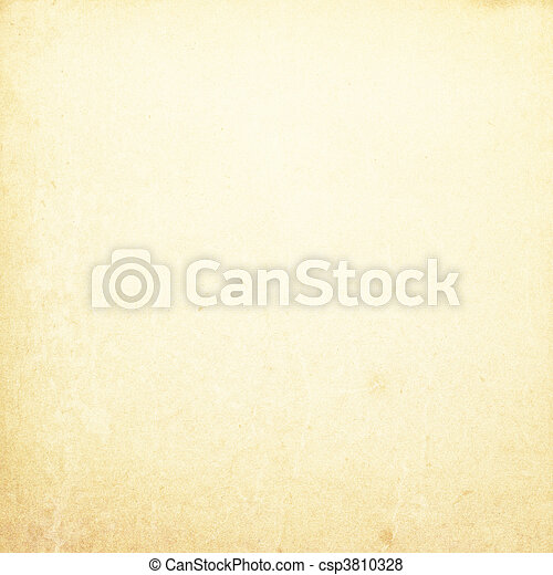 Old cardboard surface, useful as background element in designworks. - csp3810328
