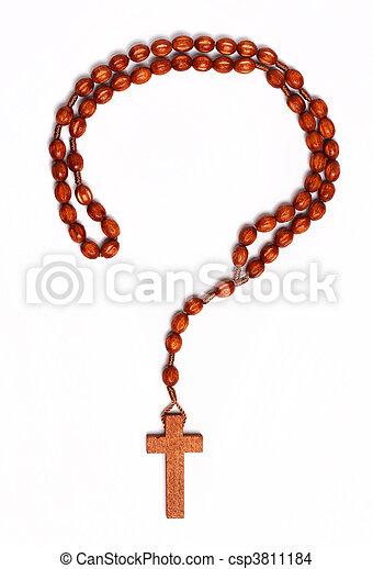 Crisis of faith - csp3811184