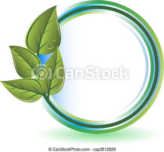 Green ecology concept - csp3812829