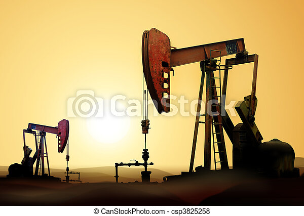 oil pumps - csp3825258