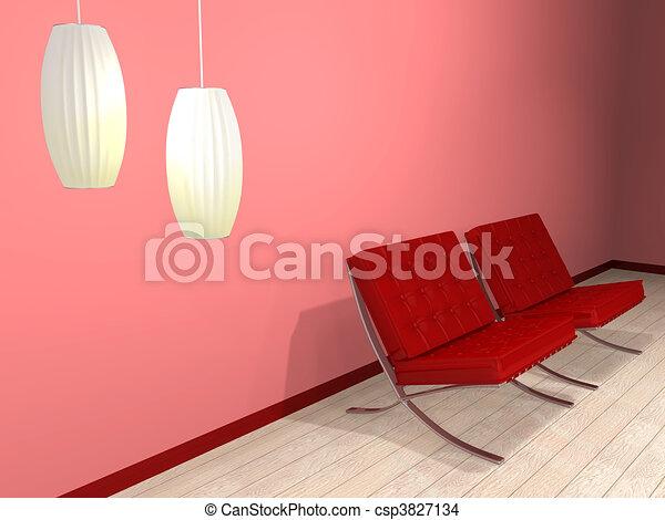 chair - csp3827134