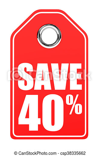 1) What is 40 percent off $? Find the amount of discount. Suppose you have a Kohls coupon of $ and you want to know how much you will save for an item if the discount is 40 percent. Solution: Replacing the given values in formula (a) we have: Amount Saved = Original Price x Discount in Percent / So, Amount Saved = x 40 /