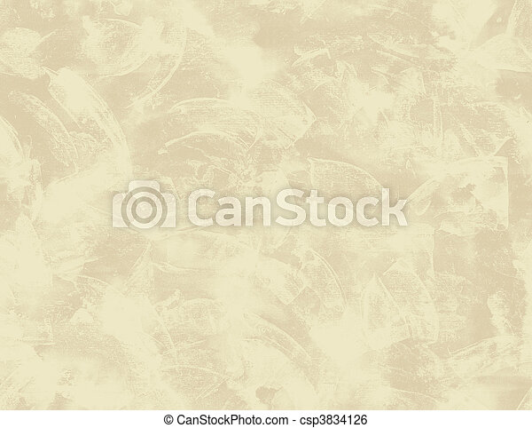 seamless stucco pattern - csp3834126
