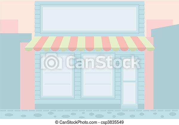 Shop  - csp3835549