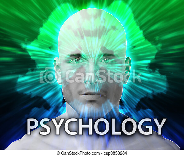 Male psychology treatment - csp3853284