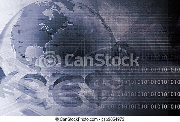 contabilidade - csp3854973
