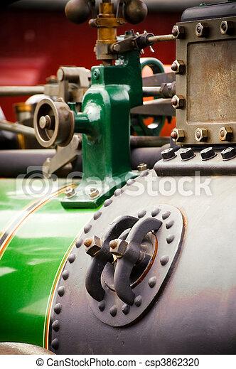 steam boiler - csp3862320