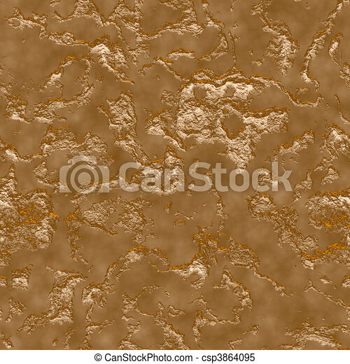 Rough Stone Texture - csp3864095