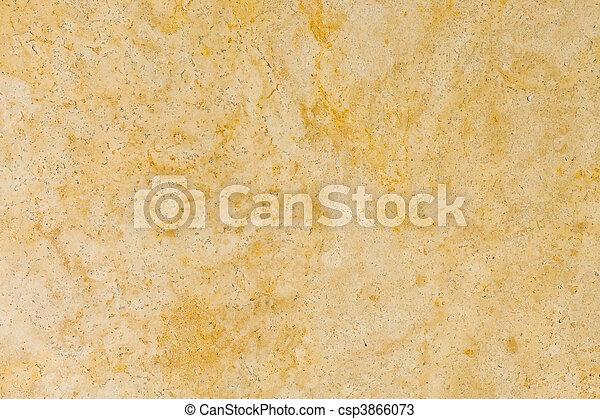 Travertine, piedra - csp3866073