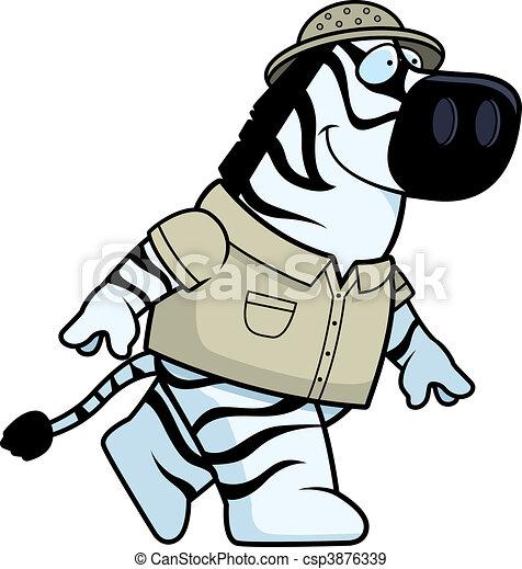 Zebra Explorer - csp3876339