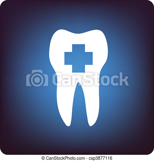 Dental health - csp3877116