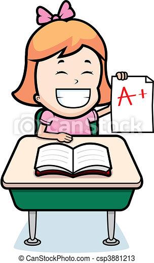 Student Grades - csp3881213