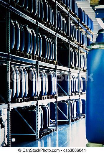storage warehouse - csp3886044