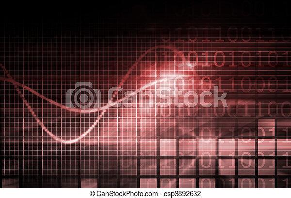 Medical Research - csp3892632