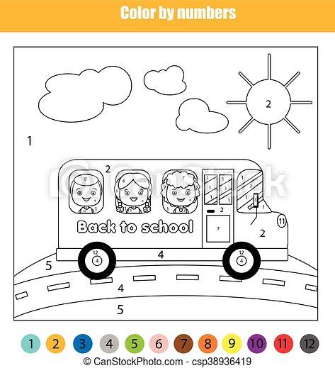 Kindergarten thema zahlen kennenlernen Projekt Das bin ich und mein Koerper Kindergarten und Kita-Ideen