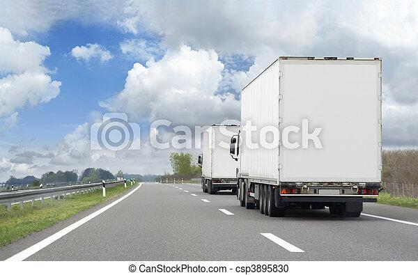 Transportation - csp3895830