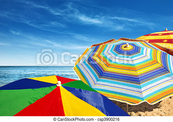 Colorful Sunshades - csp3900216