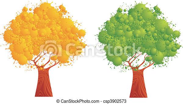 Trees - csp3902573