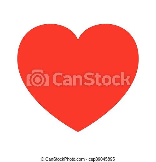 EPS vectores de amor humano corazn aislado Ilustracin