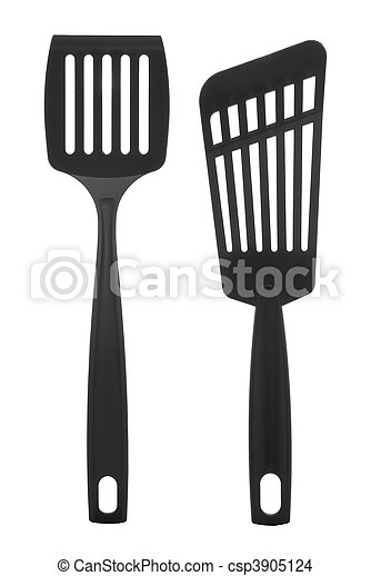 Kitchen utensils - csp3905124