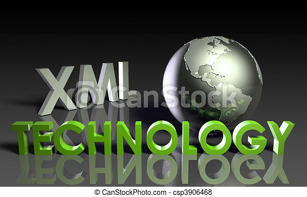 XML Technology - csp3906468