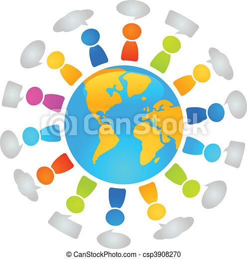 Global dialog - csp3908270