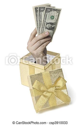 dollarbox - csp3910033