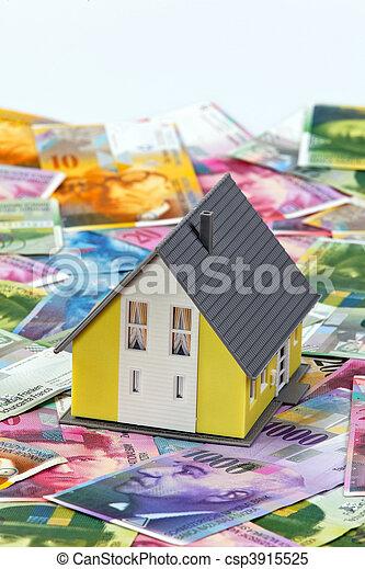 Images de suisse maison financement francs financing for Financement maison