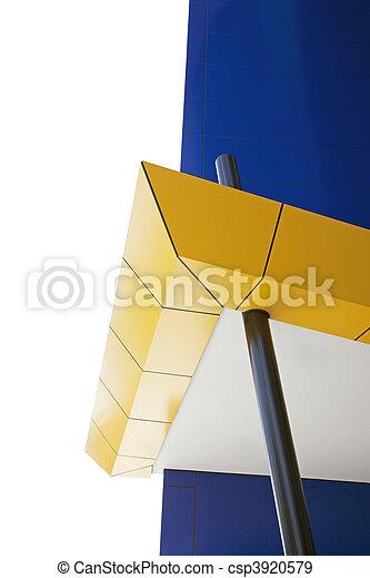 corporate building exteriors