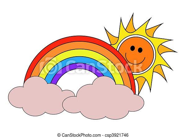 Weather - csp3921746