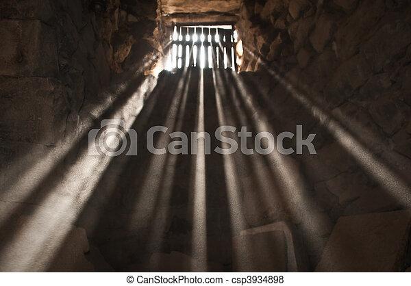 jail - csp3934898