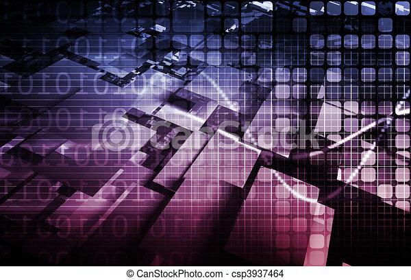 Digital Multimedia - csp3937464