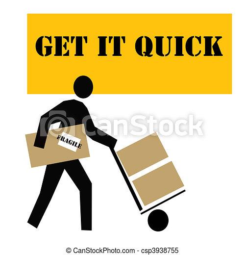 quick delivery - csp3938755